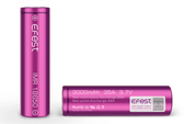 EFEST IMR 18650 3000mAh 35A 3.7V Pack of Two With Battery Case (MSRP $25.00)