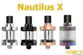 Aspire Nautilus X - 2ML Tank (MSRP $40.00)