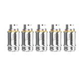 Aspire Nautilus X Replacement Coils 5pk (MSRP $20.00)