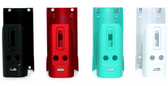 Reuleaux RX200 Front & Back Battery Cover by Wismec (MSRP $10.00)