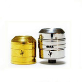 Cigreen Brass Monkey RDA Clone (MSRP $20.00)