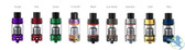 SMOK TFV8 Cloud Beast Tank - New Colors (MSRP $45.00)