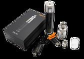 Aspire Elite Kit - CF Maxx with Atlantis Mega (MSRP $110.00)