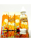 Mango Wasted | 60mL Mango Cream Popsicle Ejuice (MSRP $25.00)