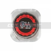 Coil Master Clapton Wire 26*30GA 10 Feet Spool (MSRP $13.00)