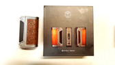 Therion DNA75 **Italian Leather** Edition by Lost Vape (MSRP $135.00)