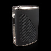 Tempest 200W By Council Of Vapor - Black (MSRP $79.00)