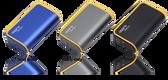 Aspire Archon 150W Box Mod (MSRP $65.00)