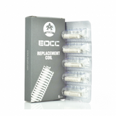 Kanger Arymi EOCC Replacement Coils for Arymi GillE Tank 5pk (MSRP $15.00)