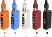 Joyetech eVic VTwo Mini 75W Kit with Cubis Pro tank (MSRP $90.00)