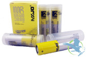 MXJO IMR 18650 3000mAh High Drain Rechargeable Battery with Battery Case Pack of 4/Box AUTHENTIC (MSRP $13.00/each)