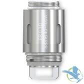 ELEAF Melo RT-22 Replacement Coils for Aster RT-22 Kit pack of 5 (MSRP $15.00)