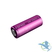 EFEST IMR 26650 5000mAh 45A 3.7V - 1 pc (MSRP $15.00)