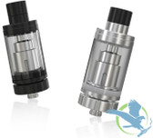 Eleaf Melo RT 22 Sub Ohm Tank (MSRP $20.00)