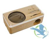 Magic Flight Launch Box Vaporizer (MSRP $119.00-$129.00)
