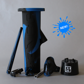 Eyce 2.0 Reusable Water Pipe Mold Kit (MSRP $90.00)