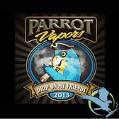 Parrot 60mL E-Liquid *Drop Ships* (MSRP $22.00)