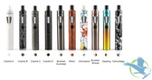 Joyetech eGo AIO Kit New Color Version - 1500mAh (MSRP $30.00)