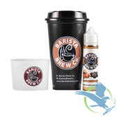 Barista Brew Co. E-Liquid 60mL (MSRP $25.00)