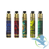 CoilArt Mage Mech Tricker Mod Kit (MSRP $86.00)