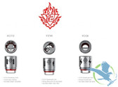 Smok TFV12 Tank Replacement Coils - Pack of 3 (MSRP $15 - $25.00)