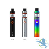 SMOK Stick V8 Kit (MSRP $45.00)