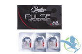 Limitless LMC Pulse Refillable Pods - 3 Pack (MSRP $14.00)