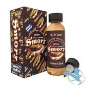 Peanut Butter S'morz E-Liquid BY FULL PULL VAPES 60mL *Drop Ships* (MSRP $26.00)