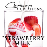 CAPTIVAPE CREATIONS 30ML (MSRP $20.00)