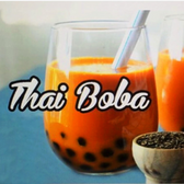 THAI TEA BOBA 30ML (MSRP $22.00)