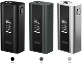 Joyetech Cuboid 150W TC Express Kit (MSRP $60.00)