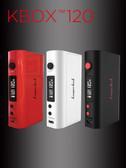 Kangertech Kbox 120W TC (MSRP $60.00)