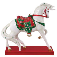 "Trail of Painted Ponies ""Santa's Stallion"""