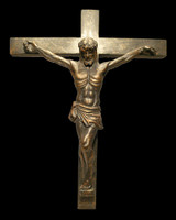 "Timothy Schmalz ""Body of Christ"" Scultpure"