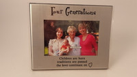 Four Generations Women's Frame
