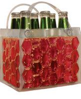 Chill It 6 Pack Red