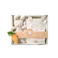 6 Piece Carrot Cuddle Gift Set