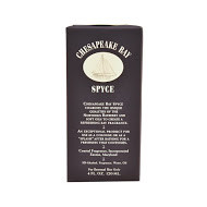 Coastal Fragrance Chesapeake Bay Spyce Cologne With Free Sprayer Applicator