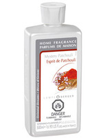 Lampe Berger Fragrance Mystery Patchouli - 500 mL