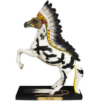 War Eagle - -Painted Ponies