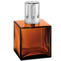 Cube Amber Red Lampe Berger Fragrance Lamp