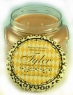 """Tyler Candles """" Warm Sugar Cookie"""" Candles"""