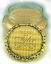 "Tyler Candles "" High Maintenance"" Candle"