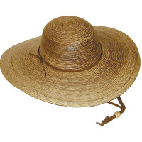 Ranch Tula Hat