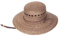Rockport Lattice Tula Hat