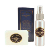 Coastal Fragrance Navy Wings Gift Set