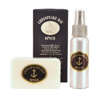 Coastal Fragrance Chesapeake Bay Gift Set
