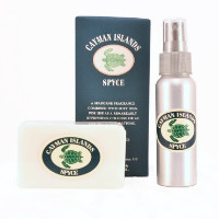Coastal Fragrances Caymen Island Gift Set