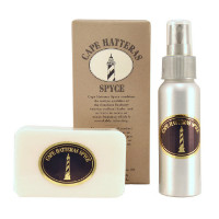 Coastal Fragrance Cape Hatteras Gift Set