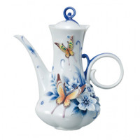 Forever Wedding - Teapot